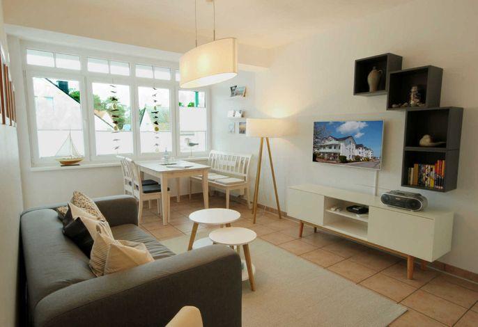 Ferienwohnung 200RB12, Villa Meernixe