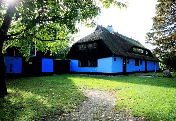 Ferienhaus 8RB3, Blaues Haus