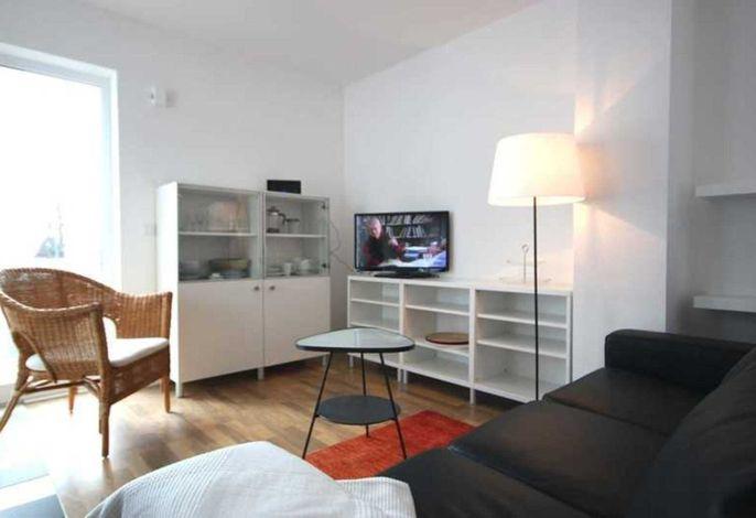 Ferienwohnung 206RB2, Haus Putbus