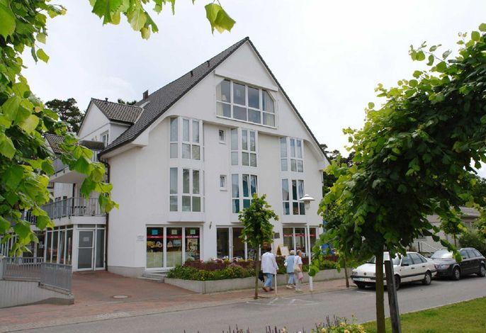 Haus Strandstraße