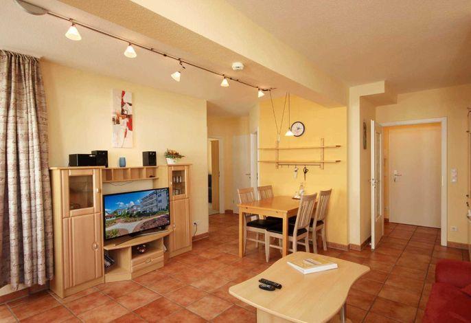 Ferienwohnung 9RB33 Bernstein, Residenz am Kluenderberg