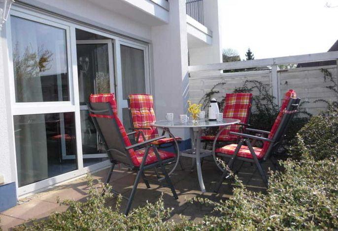 Ferienwohnung 39RB5, Residenz Binz