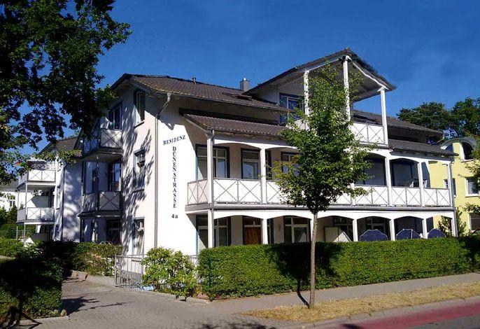 Ferienwohnung 45RB6, Residenz Dünenstraße