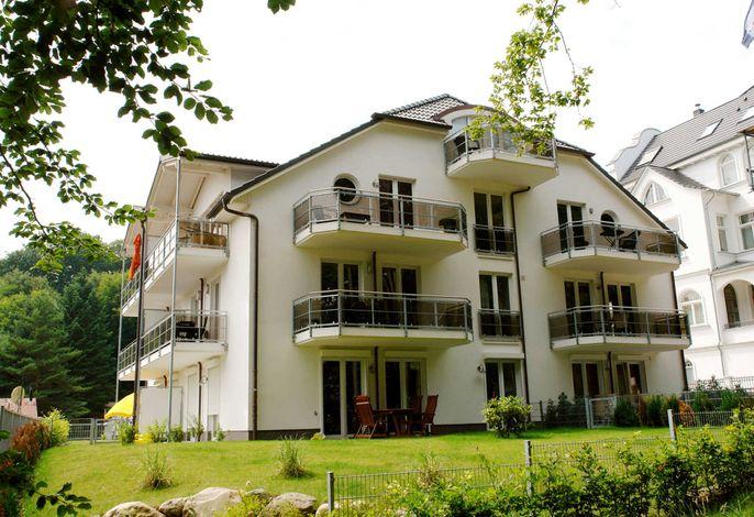 Ferienwohnung 57RB2, Residenz Falkenberg
