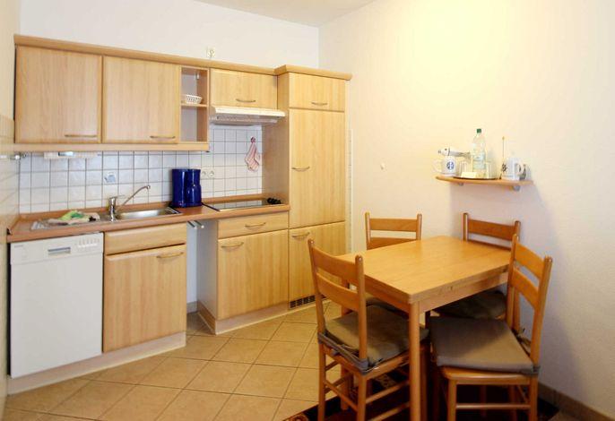 Ferienwohnung 2RB30, Haus Strandburg