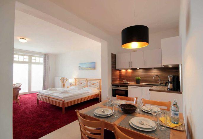 Ferienwohnung 225RB21, Villa Bellevue Premium