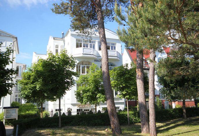 Villa Frigga