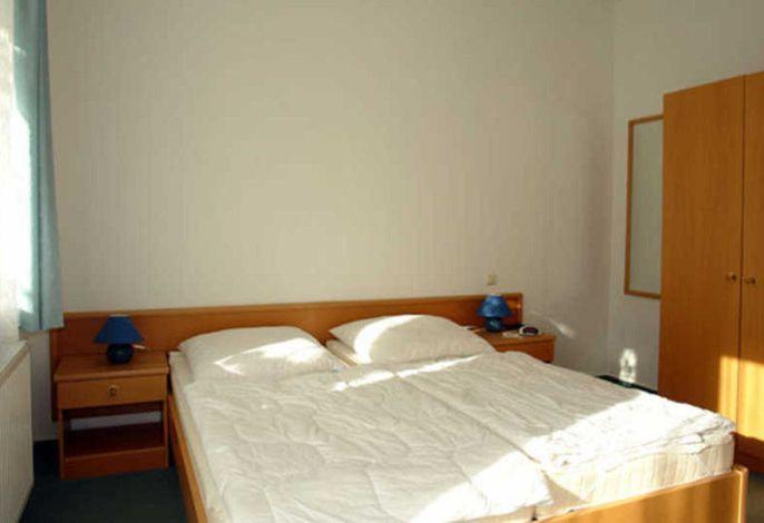 Ferienwohnung 202RB1, Villa Hans