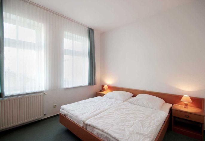 Ferienwohnung 202RB2, Villa Hans