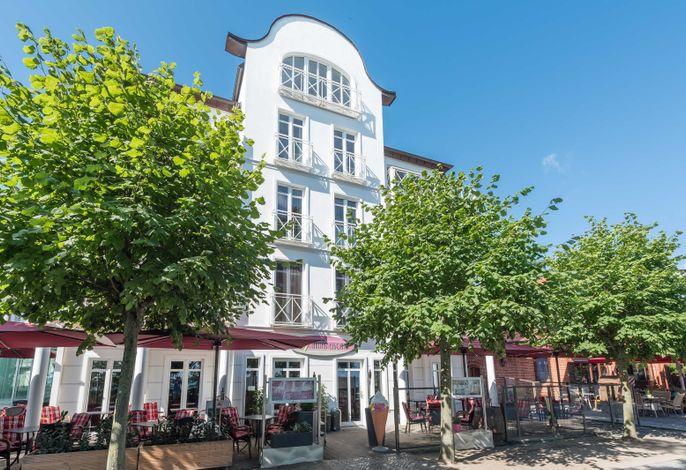 Ferienwohnung 41RB12, Villa Helene