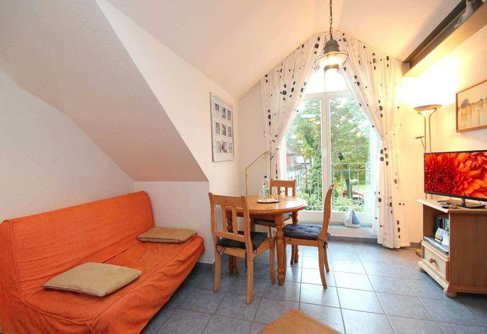 Ferienwohnung 7RB15, Villa Saxonia