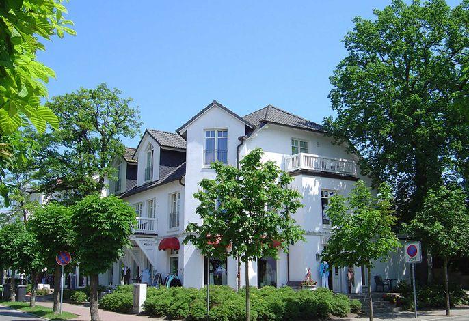 Ferienwohnung 7RB3, Villa Saxonia