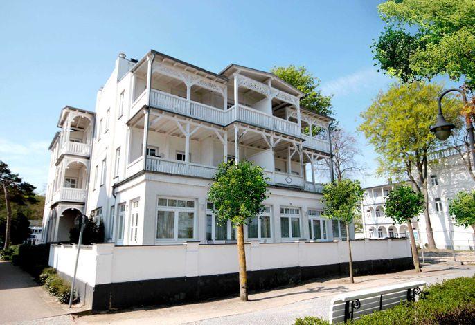 Ferienwohnung 205RB4, Villa Strandblick