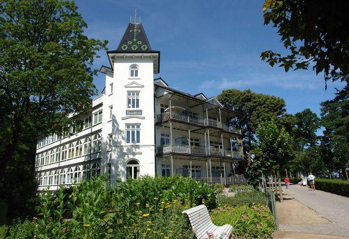 Ferienwohnung 40RB35 Florence, Villa Stranddistel