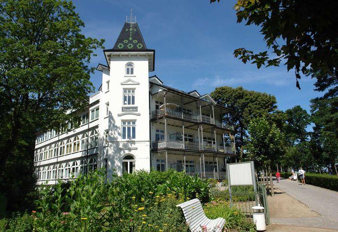 Villa Stranddistel, Whg. 26
