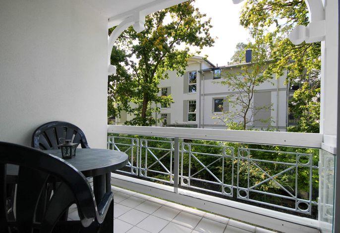 Ferienwohnung 22RB316, Wohnpark Granitz