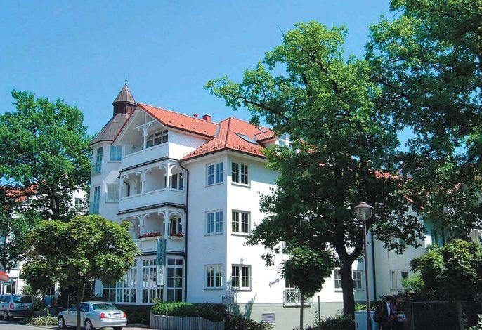 Ferienwohnung 22RB32, Wohnpark Granitz