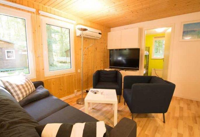 Gemütlicher Wohnraum für 4 Personen