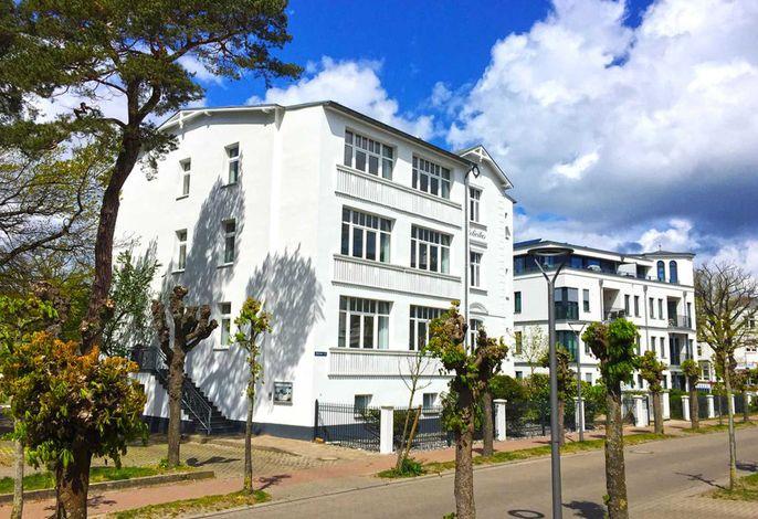 Ferienwohnung 221RB12 Kreidefelsen, Haus Felicitas