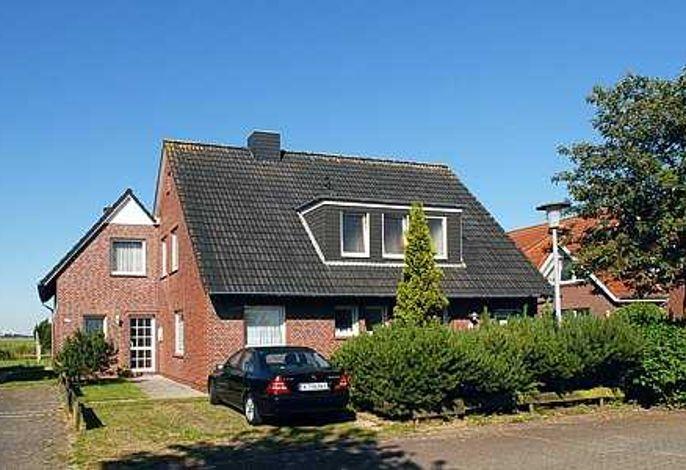 Haus Schwalbennest ehemals Gästehaus Schackmann