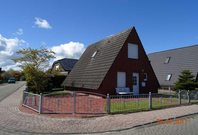 Ferienhaus Greetje Steen