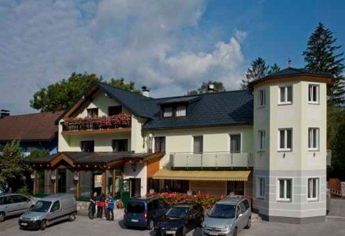 Attersee-Hotel zur Nixe Smart
