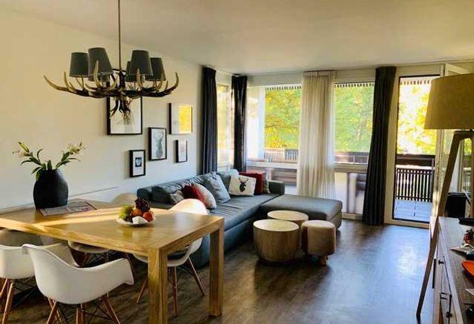 Apartment Bergsucht