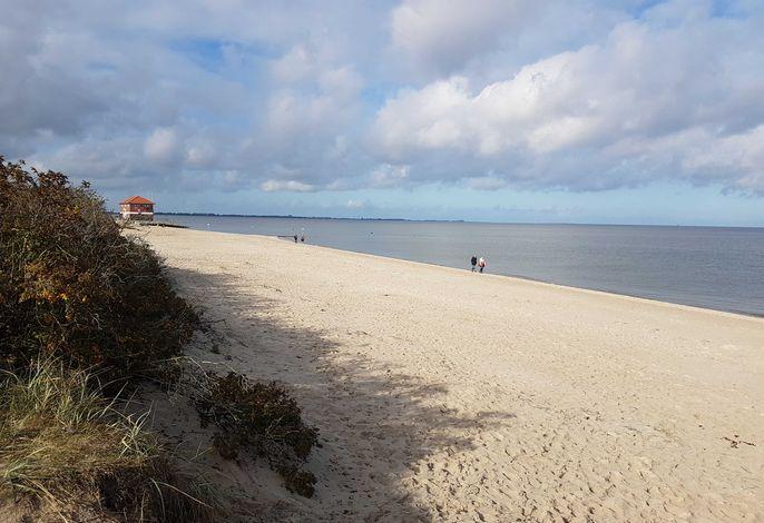 Ferienwohnung Strandlust