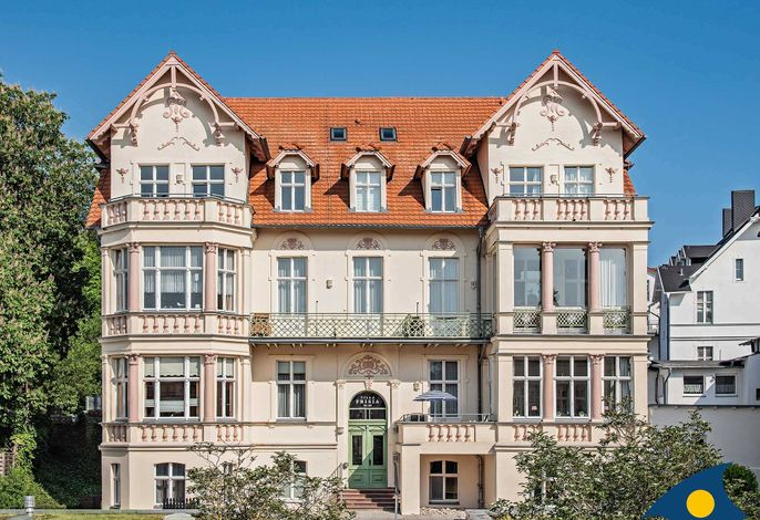 Villa Frisia Whg. 22