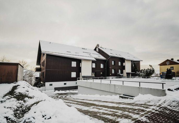 Schwalbennest Sankt Andreasberg