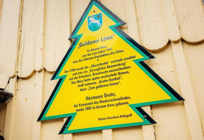 Wildbach Hohegeiß