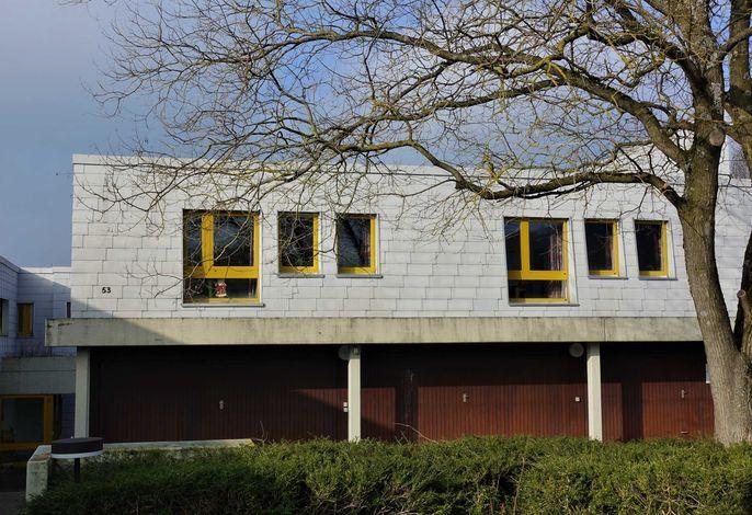Appartement Gästehaus der ev. Tagungsstätte Löwenstein
