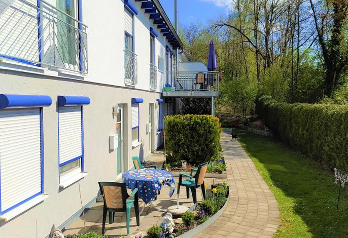 BodenSEE Apartments Ravensburg Knollengraben