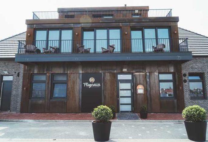 Fliegerdeich Hotel & Restaurant