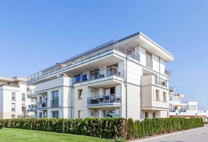 Villa Sanddorn Wohnung 03