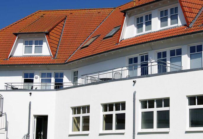 Neddesitz - Appartements am Rondell - RZV