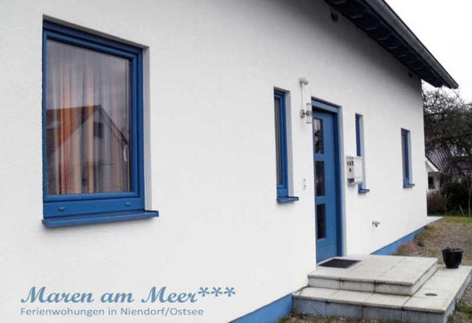 (STR132a) Haus Maren am Meer
