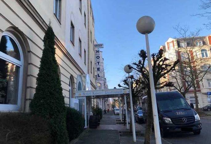 Wilhelms Haven Hotel
