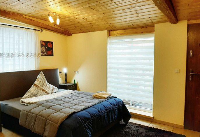 Ferienwohnung Kamila 3 mit Doppelbett