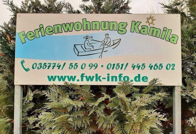 Ferienwohnung-Kamila TH-Montageservice