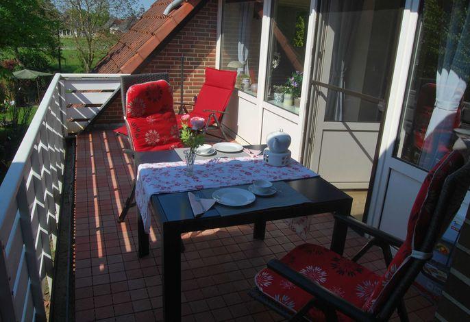 Urlaub wie Zuhause im schönen Ostfriesland