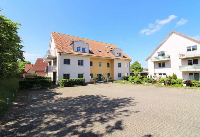 Villa Rerik Haus 1 Fewo 4