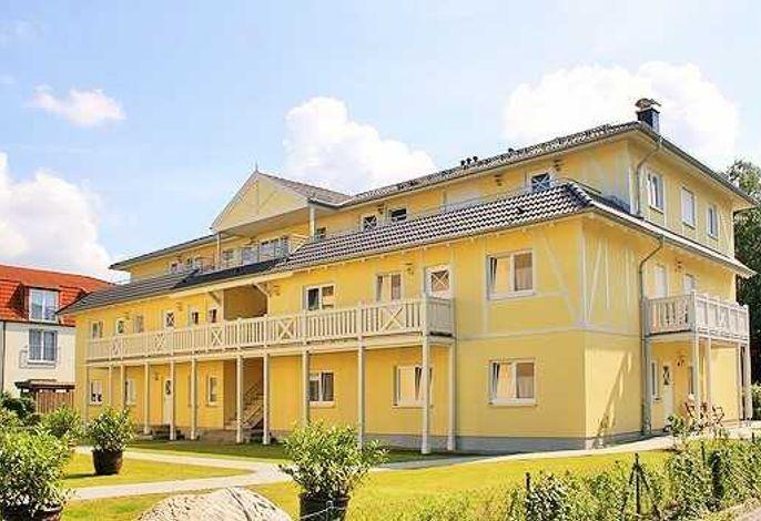 Villa Laura Cottage Fewo 104