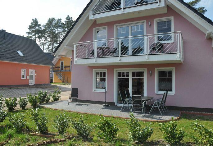 Ferienwohnungen / Appartements - Ferienhaus Müritzzauber