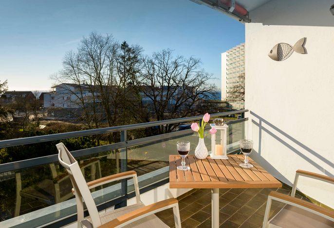 Apartment Ankerplatz 57, Haus Wiesbaden