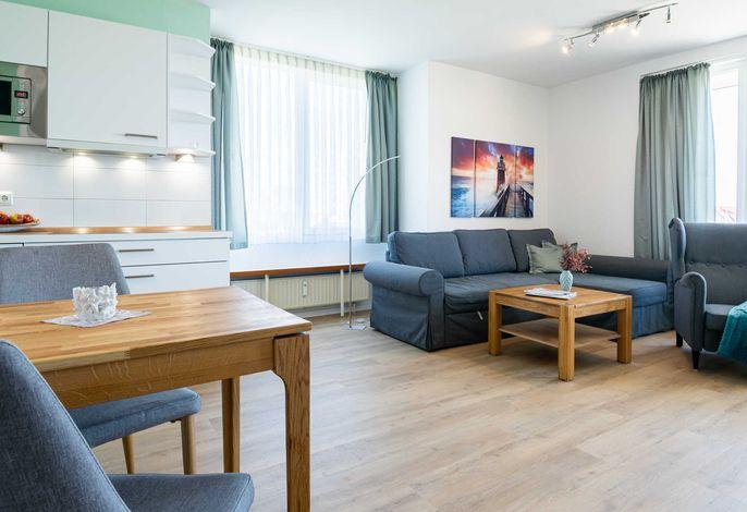 Haus Seeblick Wohnung B7