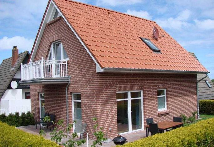 50017 Haus Silbermöwe
