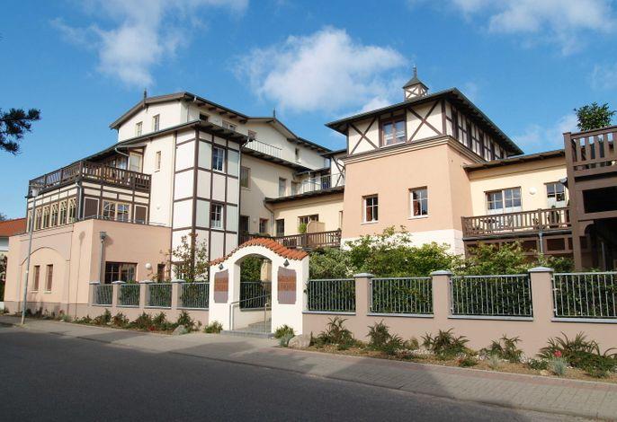 Residenz Seestern Whg S-21 ..