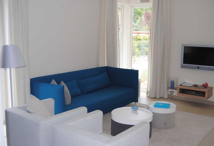 Wohnbereich Deck 1