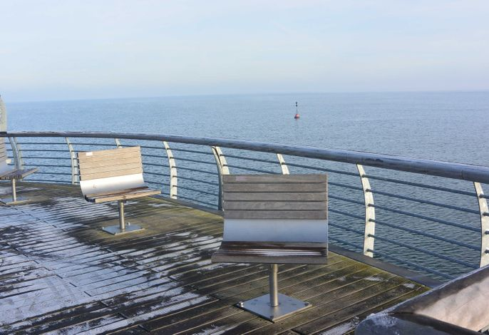 Deck 3 Ostsee Lodges